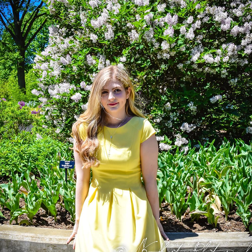 Sophia Senior Pictures