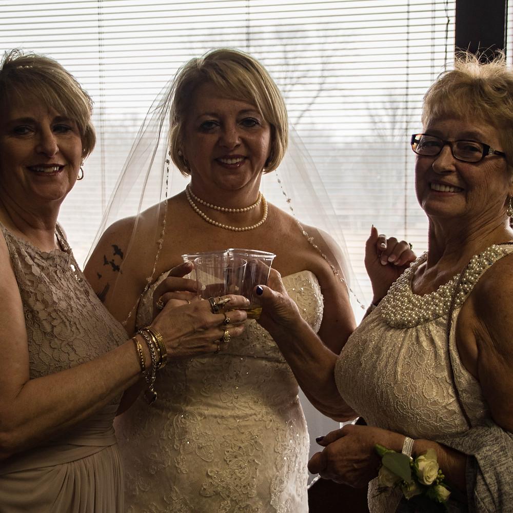 Gunter Wedding