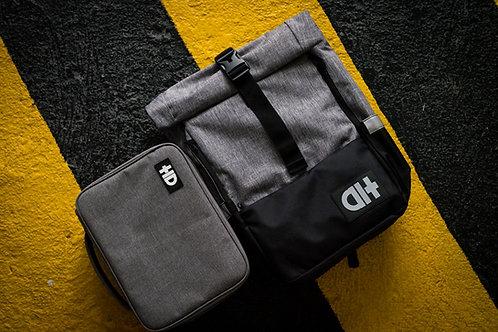Native Backpack + Arca Accessories Pack Bundle