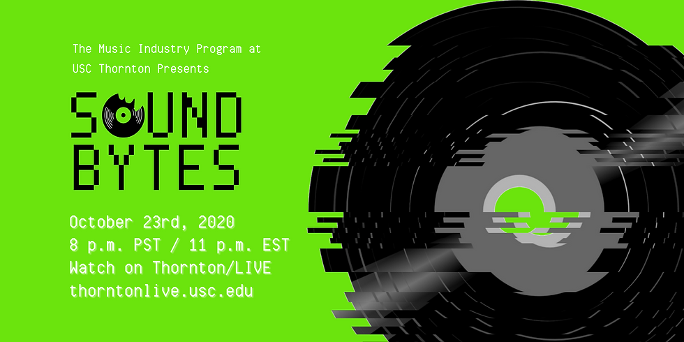 SoundBytes Showcase
