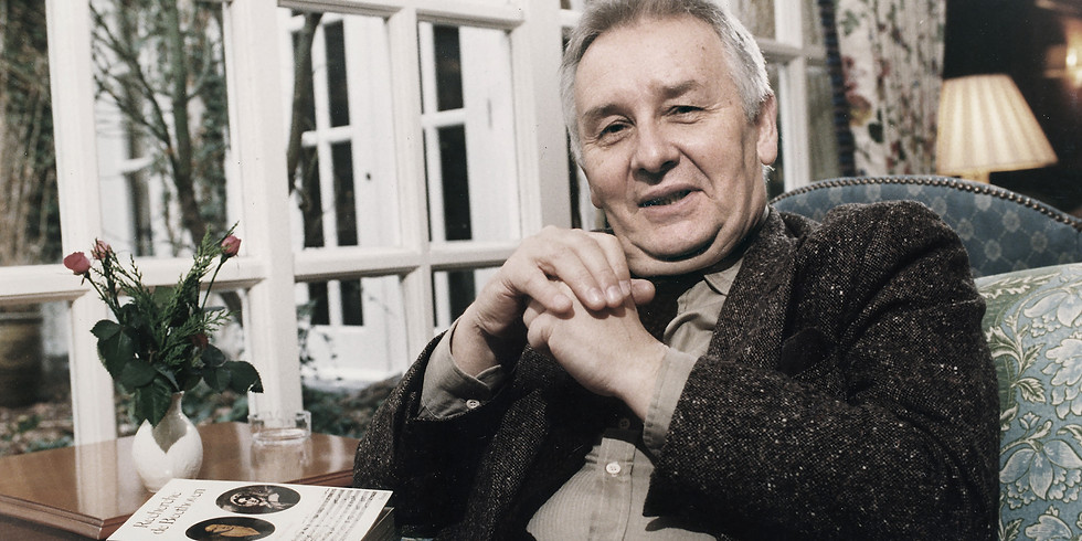 Polish Music Center Presents: Remembering Górecki—A Discussion and Film Screening