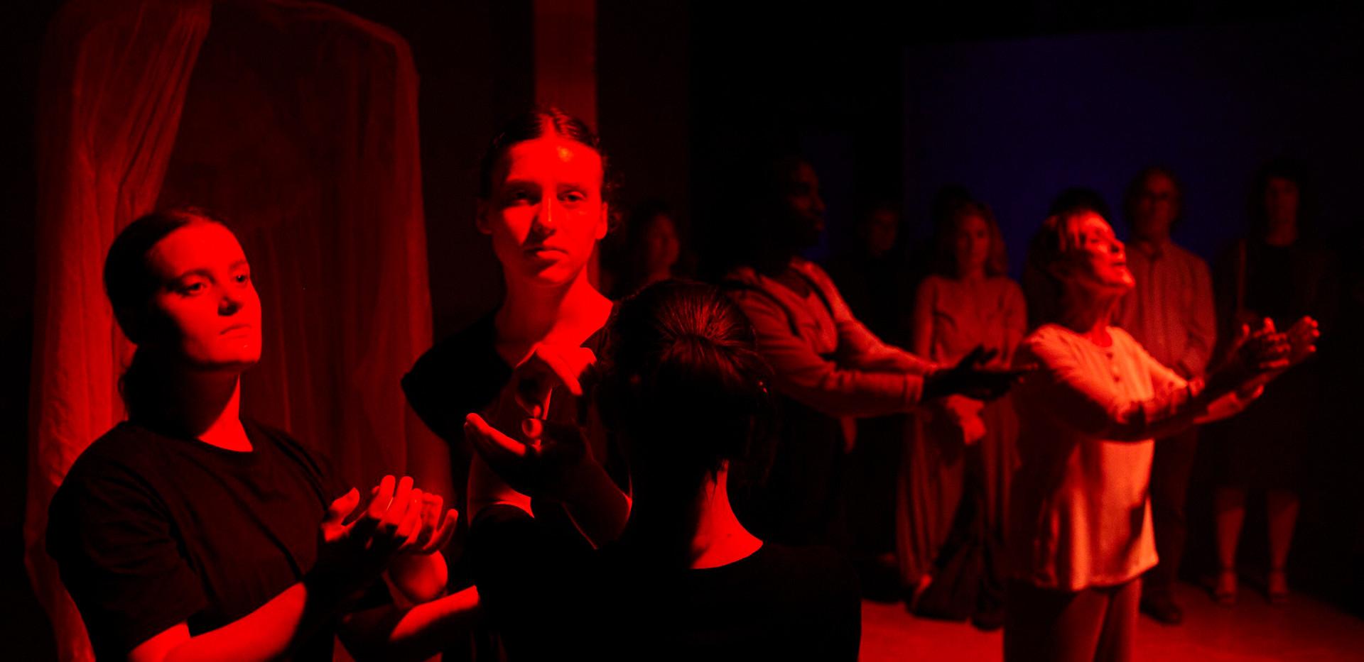 Somnus Scene 9 Dancers
