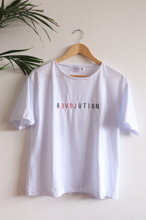 ReLOVEution T- Shirt