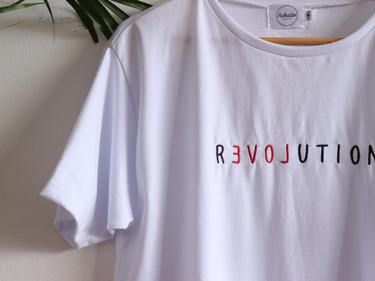 Era uma vez uma camiseta que falava e protestava