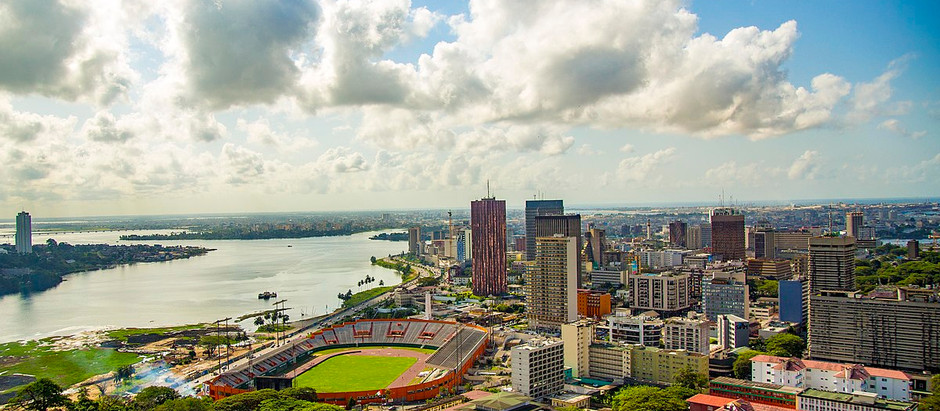 [Travel List n°1]: Côte d'Ivoire