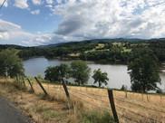 Lac de Saint-Clément