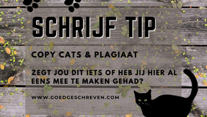 Copy Cats & Plagiaat