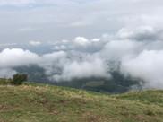 Op de Puy de Dôme