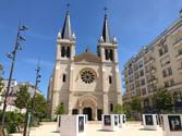 Kerk in Vichy