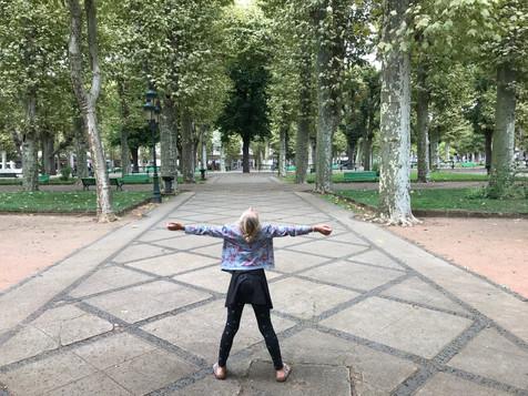Parc des Sources Vichy
