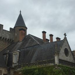 Château de Busset