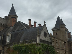 Château Busset