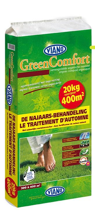 Viano GreenComfort Najaarsbehandeling