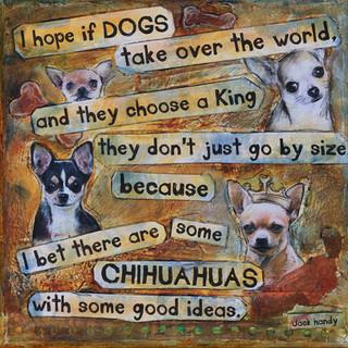 Chihuahua Power
