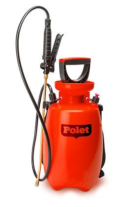Polet - Druksproeier 5L EPDM dichtingen