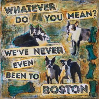 Boston?