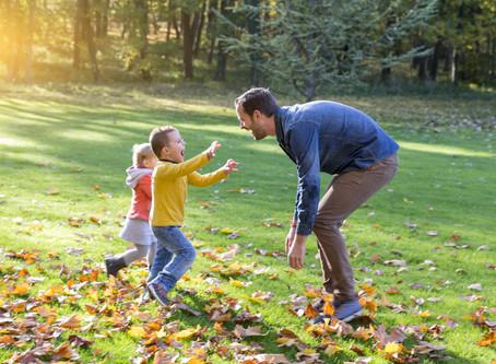 Gazon bemesten in de herfst!  A must do!