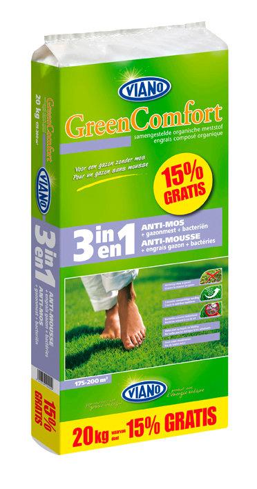 Viano GreenComfort 3in1