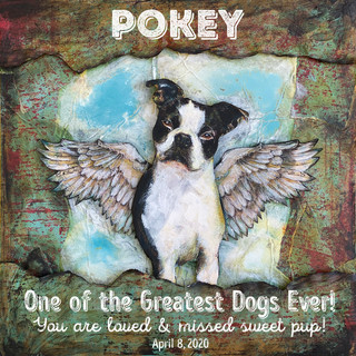 Tribute to Pokey