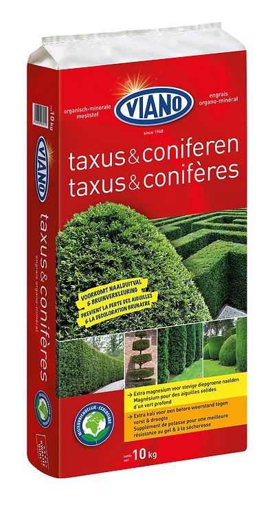 Viano Meststof Taxus & Coniferen