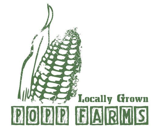 Popp Farms Logo