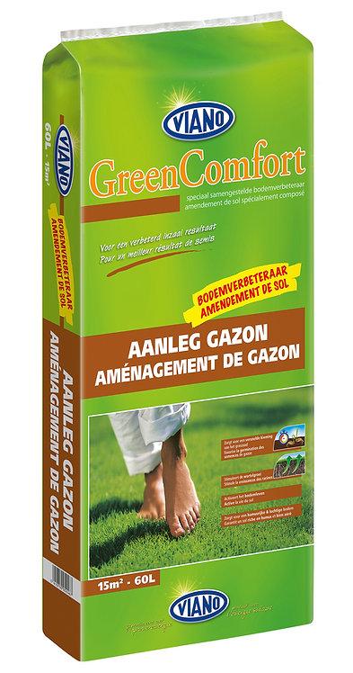 Viano GreenComfort Aanleg Gazon