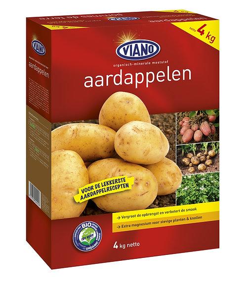 Viano Meststof Aardappelen