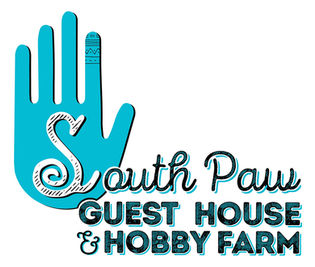 South Paw Guest House