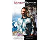 Schreiner University Academics Brochure Cover