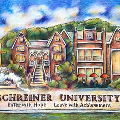Schreiner University Alumni