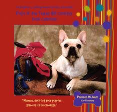 Humane Society of Kerrville Calendar Cov
