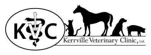 Kerrville Vet Clinic Logo