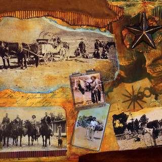 West Texas Ranchers