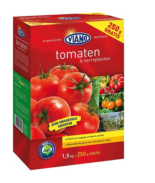 Viano Meststof Tomaten & Serregroenten