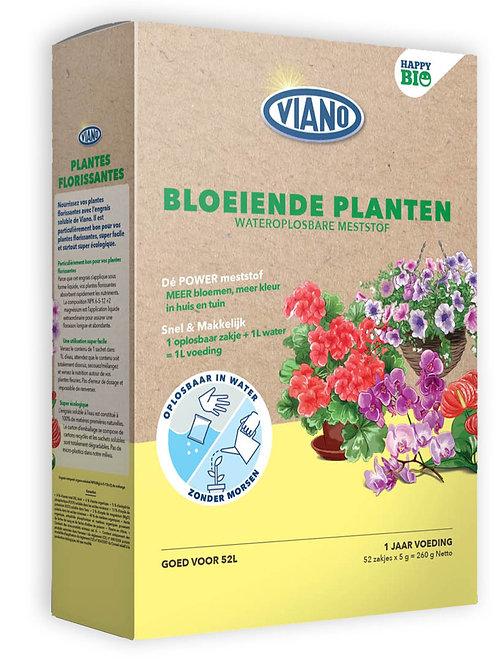 Happy BIO Bloeiende planten