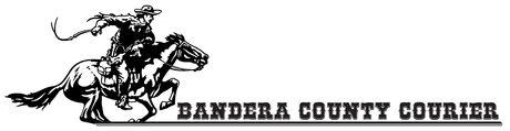 Bandera Courier Newspaper Masthead