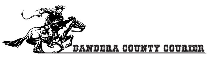 Bandera Courier Newspaper Masthead
