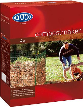 Viano - BIO Compostmaker