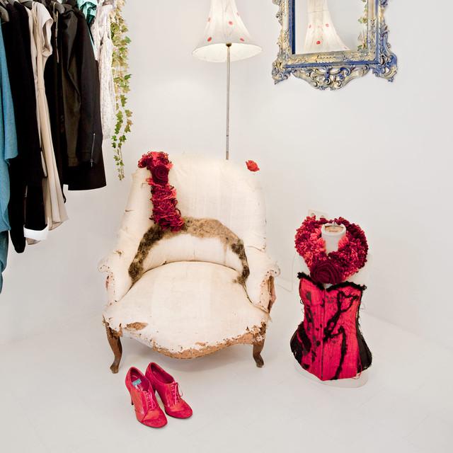 Antigua, Designers Boutique