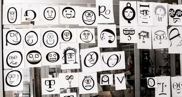 """""""Typografun"""" Workshop"""