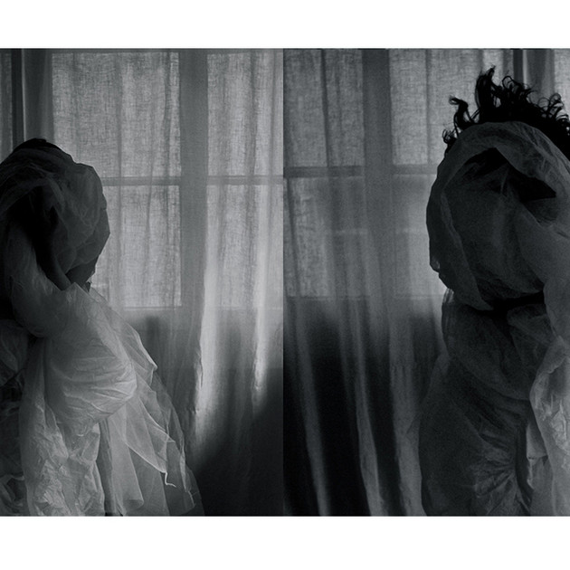 Photo and skirt by Kalina Barcikowska