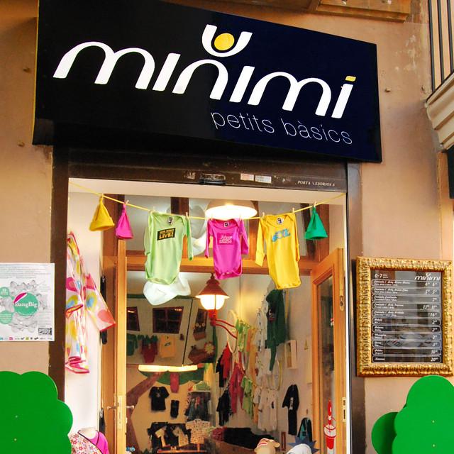 Minimi, Kids Wear
