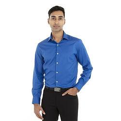 Van Heusen Men's L_S Dress Twill Shirt.jpg