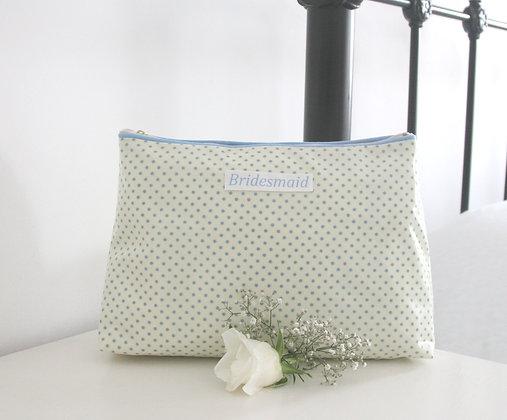Bridesmaid Wash Bag