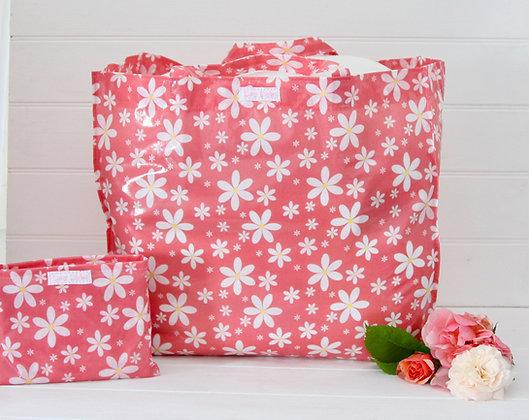 Extra Large Foldaway Shopper/Beach Bag