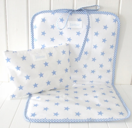 Wipe Clean Baby Changing Gift Set