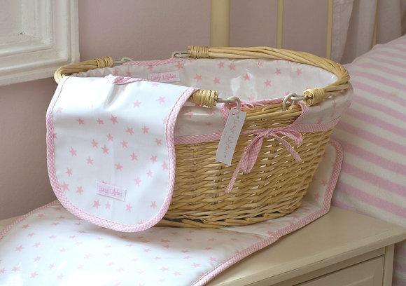 Baby Girl Nursery Gift Set