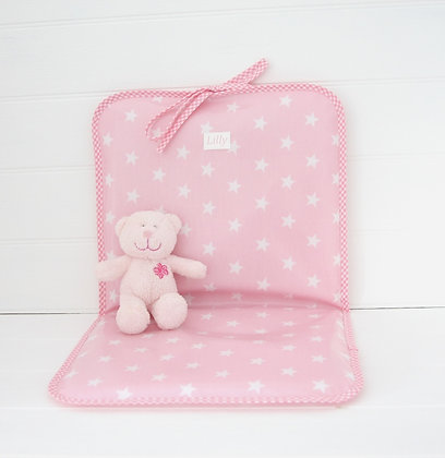 Personalised Wipe Clean Changing Mats