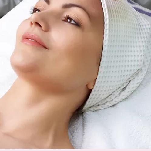 Balance facial for Women