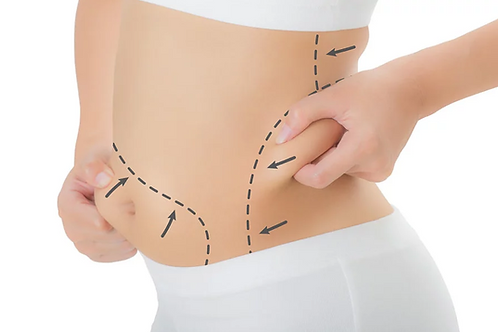 Ultra Core Body Rejuvenation